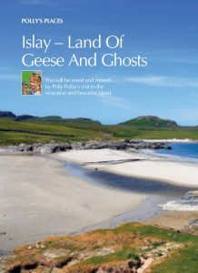 Islay Cover
